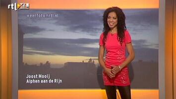 RTL Weer RTL Weer 14 juni 2013 07:00 uur
