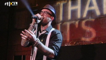 Ik Ben Saunders - Thank God Its Ben Time!