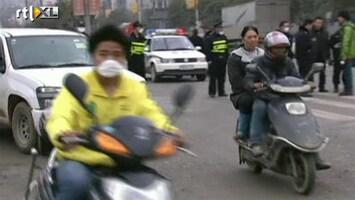 RTL Nieuws Evacuaties na explosie in chemische fabriek