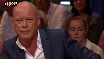 RTL Late Night Frits Wester