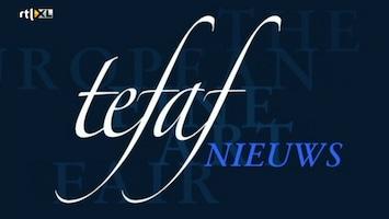 Tefaf Nieuws - Afl. 7