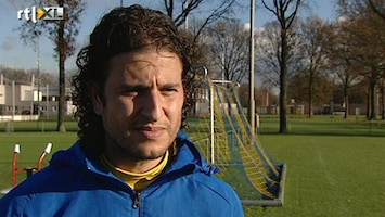 RTL Sport Inside Nourdin Boukhari wil meer