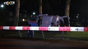 RTL Nieuws Dode na schietpartij Oisterwijk