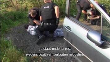 De Politie Op Je Hielen! - Afl. 6