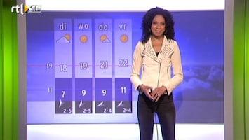 RTL Weer Buienradar Update 3 juni 2013 10:00 uur
