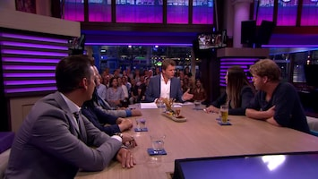 Rtl Late Night - Rtl Summer Night - Afl. 154