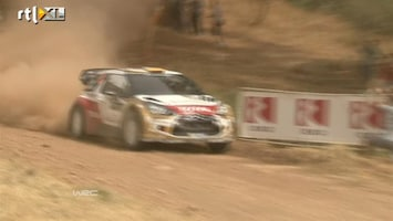 RTL GP: Rally Report In 't kort: WRC ronde 6: Griekenland