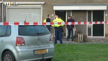 RTL Nieuws Moeder opgepakt voor dood dochter (16)