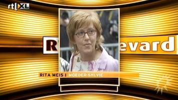 RTL Boulevard Moeder Sylvie doet boekje open