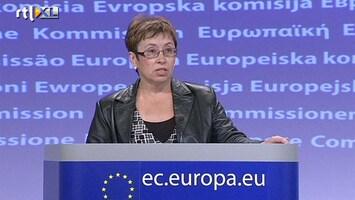 RTL Z Nieuws Portugal wil 78 miljard euro lenen van Brussel
