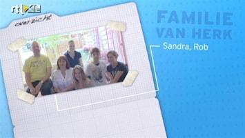 RTL Nieuws Rondkomen met vier kinderen