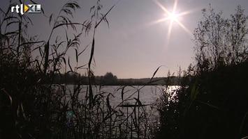 RTL Nieuws Grootste natuurgebied Nederland in Flevoland