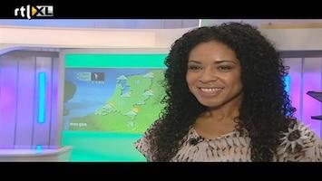 RTL Boulevard Weervrouw debuteert bij Half Acht Nieuws