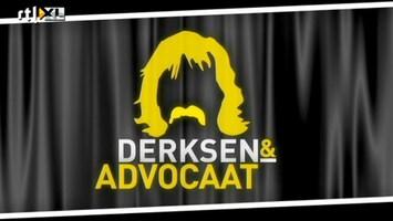 Derksen & ... - Derksen & Advocaat: Deel 1
