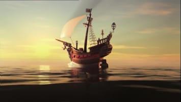 Piet Piraat - Vissen
