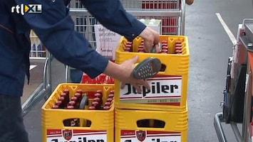 RTL Nieuws Bierprijzen gaan omhoog