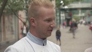 Van Slager Tot Chef - Afl. 8