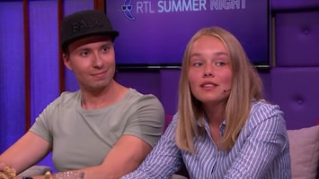 Rtl Late Night - Rtl Summer Night - Afl. 157