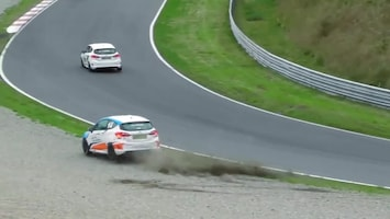 RTL GP: Ford Fiesta Sprint Cup Spa