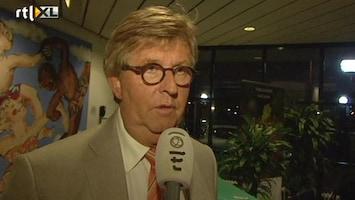 RTL Nieuws Pensioenoverleg is 'zeer spijtig verlopen'