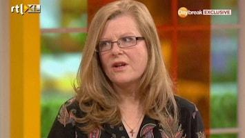 RTL Nieuws Scoutingleidster spreekt met vermeende terrorist