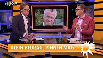 RTL Boulevard Bram Moszkowicz voor tuchtrechter gedaagd