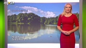 RTL Weer Buienradar Update 14 augustus 2013 16:00 uur