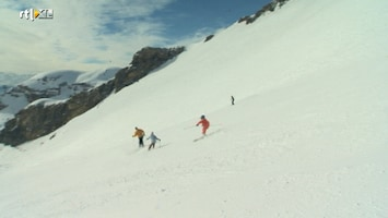 Rtl Snowmagazine - Afl. 10