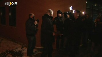 RTL Nieuws Elfstedenkoorts in Friesland