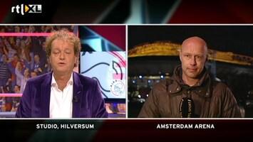 RTL Sport Inside Clubwatcher Ajax