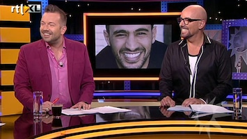 RTL Boulevard Badr Hari mogelijk betrokken bij mishandeling