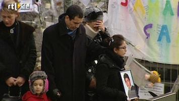 RTL Nieuws België herdenkt slachtoffers bloedbad