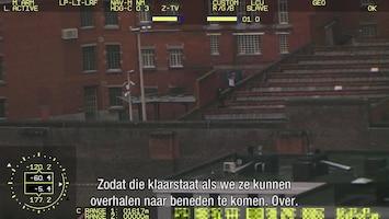 Helden Van Hier: De Luchtpolitie Afl. 5