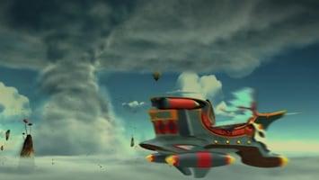 Zak Storm Afl. 6