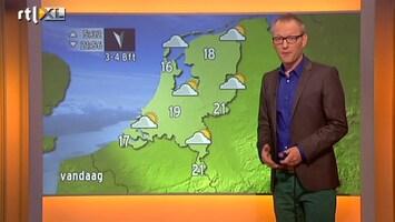 RTL Nieuws 'Na het weekend komt de zomer weer terug'