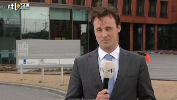 RTL Nieuws 'Export motor van economische groei'