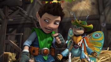 Tree Fu Tom - Afl. 21