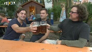 RTL Nieuws Duitsers laten grote bierbrouwer vaker links liggen