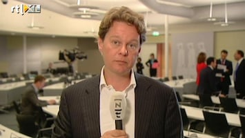 RTL Nieuws 'Nederland loopt economisch achteraan'
