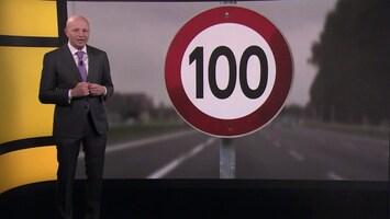 Terug naar 100 km/uur: niet leuk, wel goedkoper