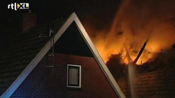 RTL Nieuws Veel schade door noodweer