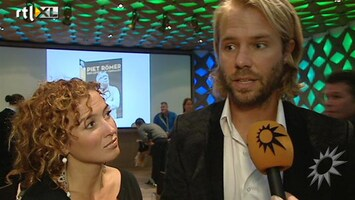 RTL Boulevard Biografie Piet Römer gepresenteerd