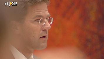 RTL Nieuws Rutte: Brussel niet machtiger