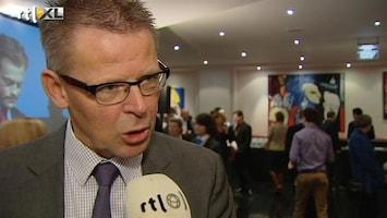 RTL Nieuws Doekle Terpstra: Achterban wil andere politiek