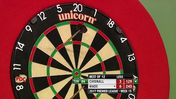 Rtl 7 Darts: Premier League - Afl. 16