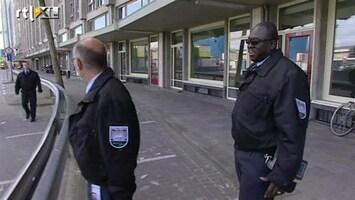 Editie NL 'Stadswacht, nergens goed voor'