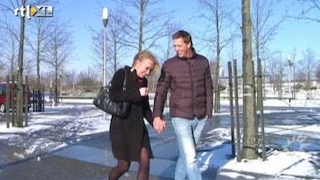 Editie NL Eva Jinek en Freek Vonk gespot