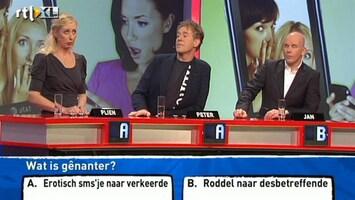 Wat Vindt Nederland? - Roddel Of Erotiek