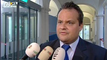 RTL Z Nieuws De Jager waarschuwt voor economische toekomst