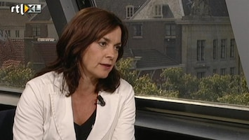 RTL Nieuws Sap haalt uit naar PvdA en VVD